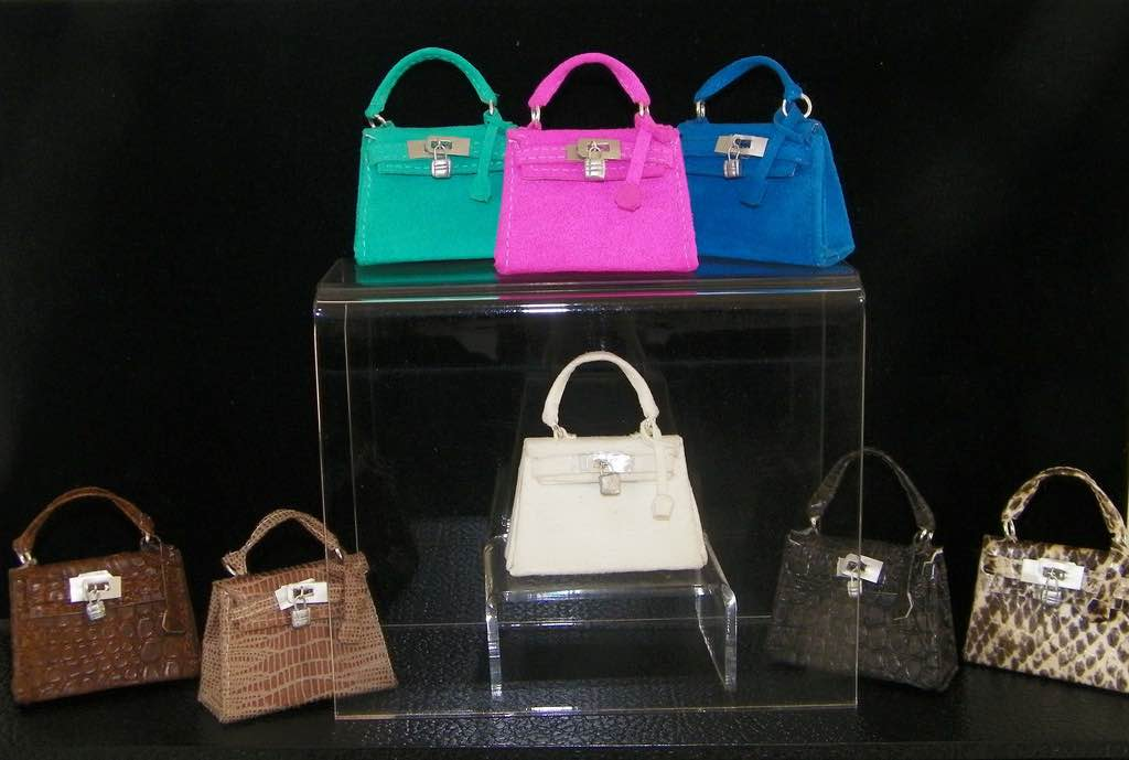 Bolso Birkin de Hermès