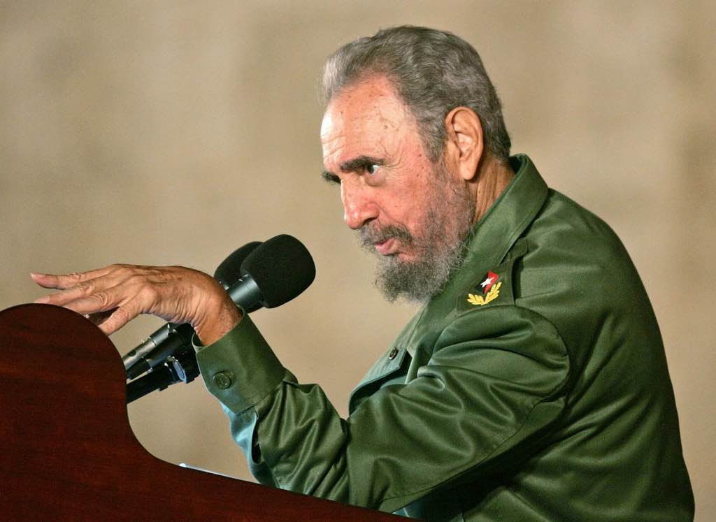 Revelada la ¡DESCOMUNAL! mega fortuna del dictador cubano Fidel Castro