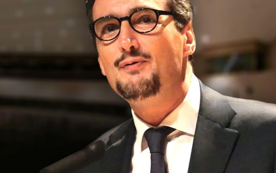 Giovanni entró en el ranking de las personas más ricas de Europa, cuando asumió el liderazgo de la empresa detrás de Nutella.