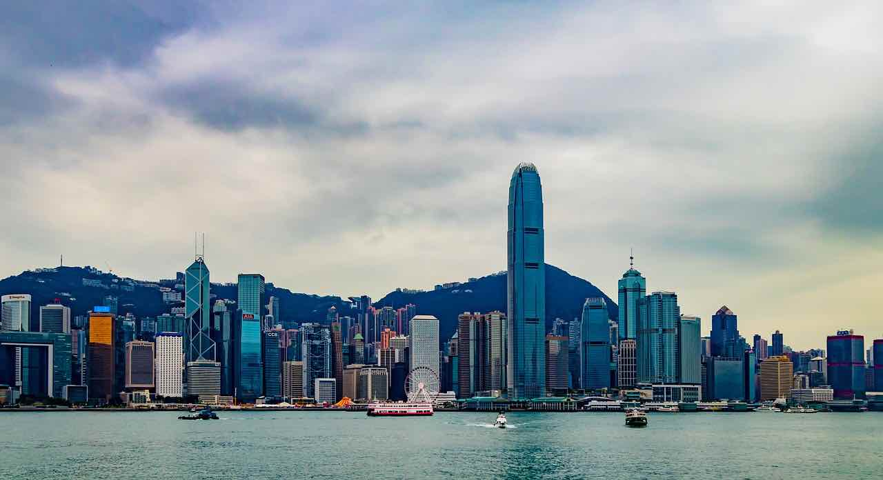 Hong Kong: Una de las 10 ciudades más ricas del mundo 2020