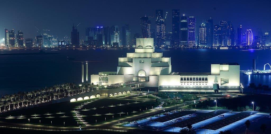 Museo de Arte Islámico de Doha, Qatar