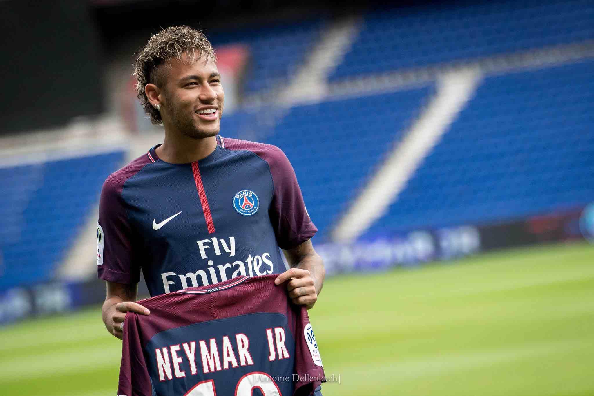 Neymar Jr.: El segundo en el ranking de los futbolistas más valiosos del mundo en 2019