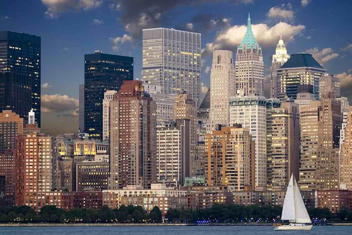 Nueva York: Una de las 10 ciudades más ricas del mundo 2020