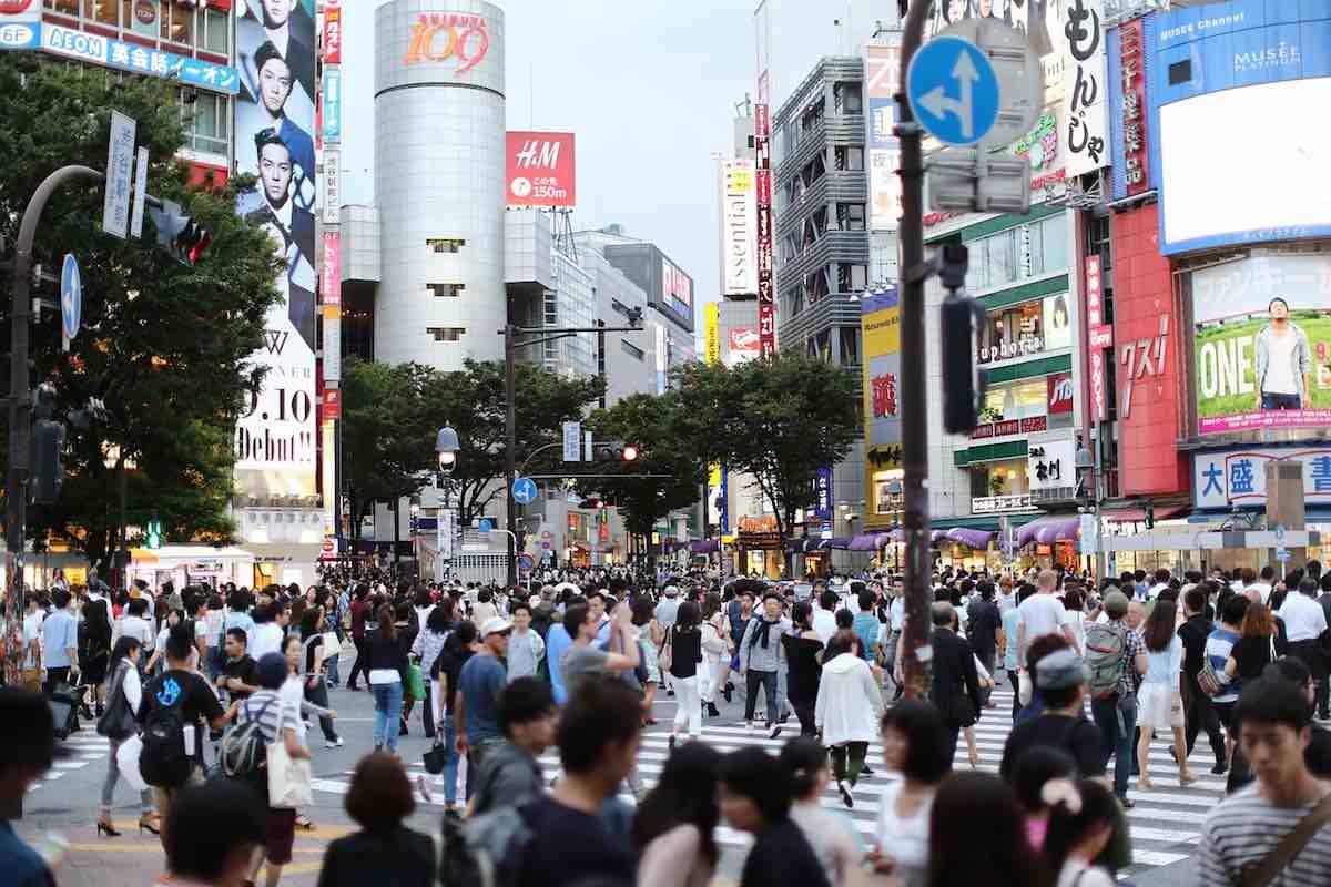 Tokio: Una de las 10 ciudades más ricas del mundo 2020