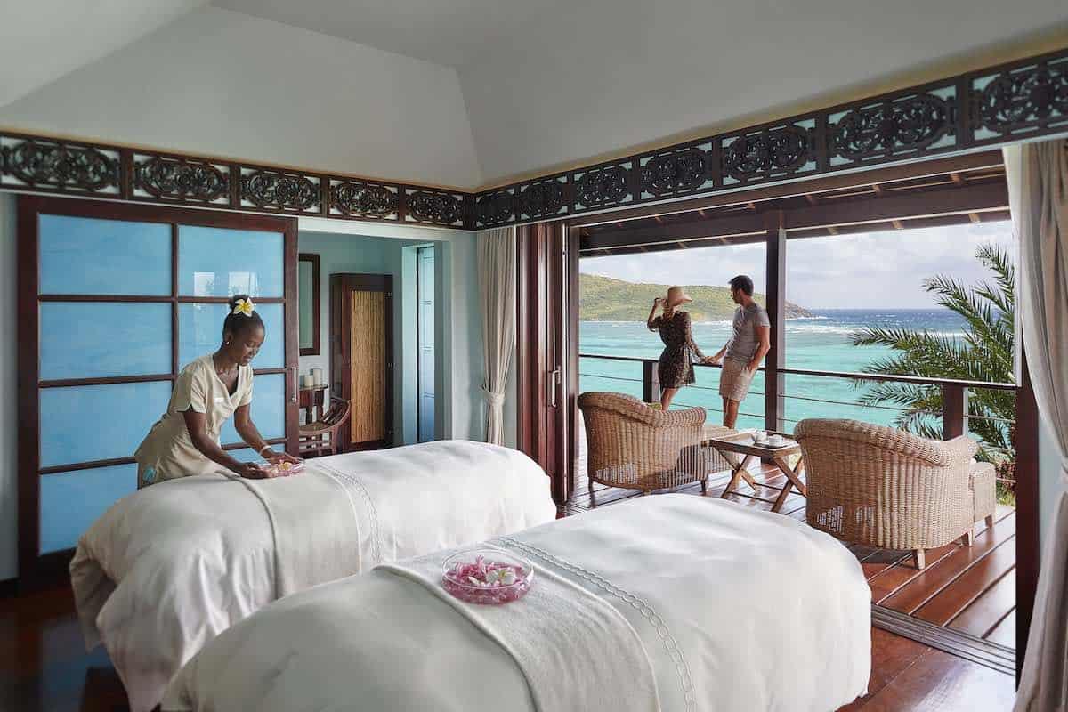 Escápate al Pink Sands Club, Canouan esta primavera y disfruta de un lujoso refugio en una isla tropical con vuelos gratuitos