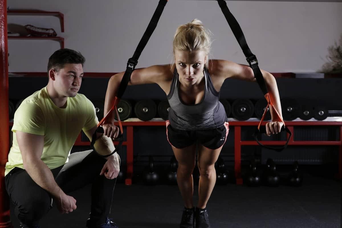 Hacer ejercicios te ayudará en tu camino al éxito