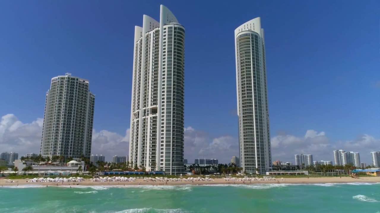 Grand Penthouse en Sunny Isles Beach, Florida