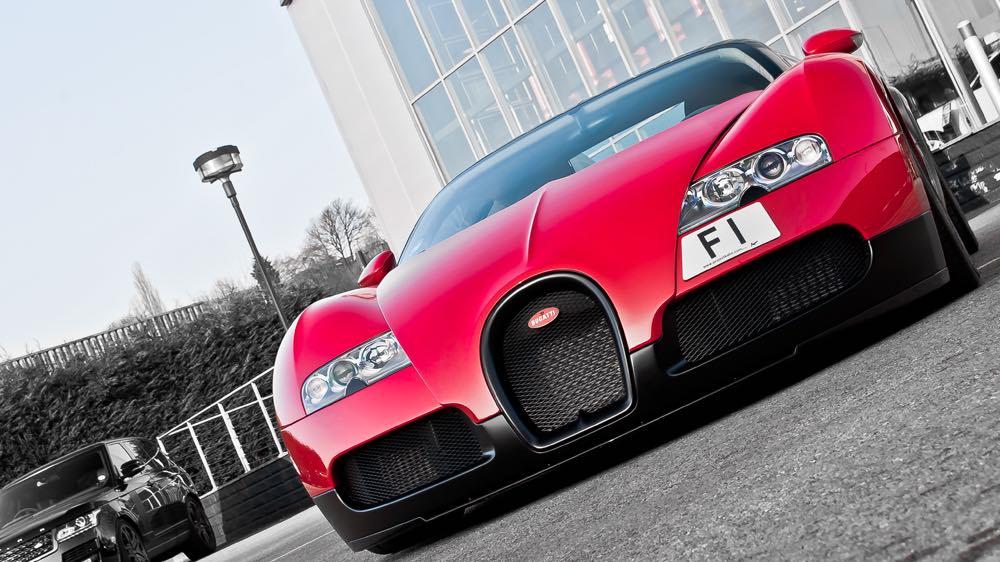 'F1', este es el número de matrícula más caro del mundo y está a la venta por $20,5 millones
