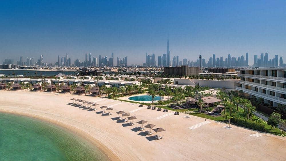 Bulgari Resort Dubai: El hotel más caro del emirato
