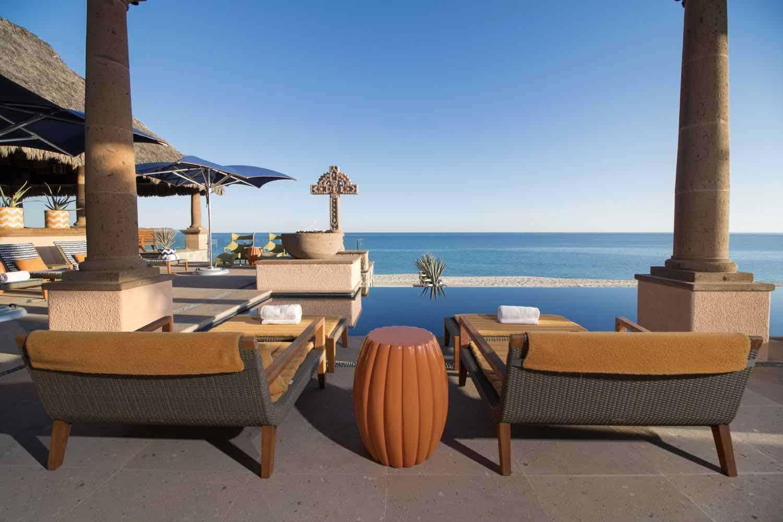 Casa Noble: Mega fabulosa villa frente al océano en Los Cabos, México a la venta por $50 millones