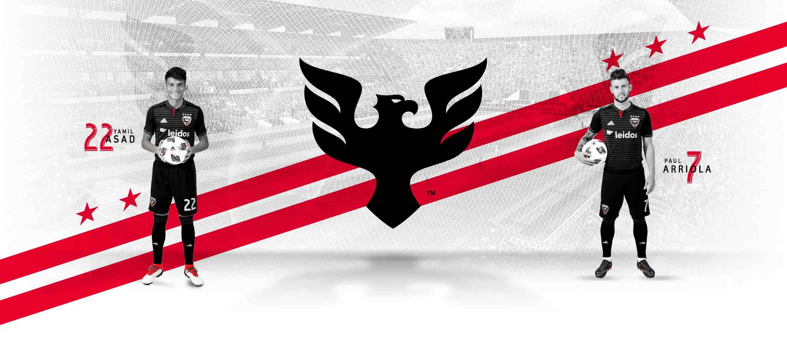 D.C United