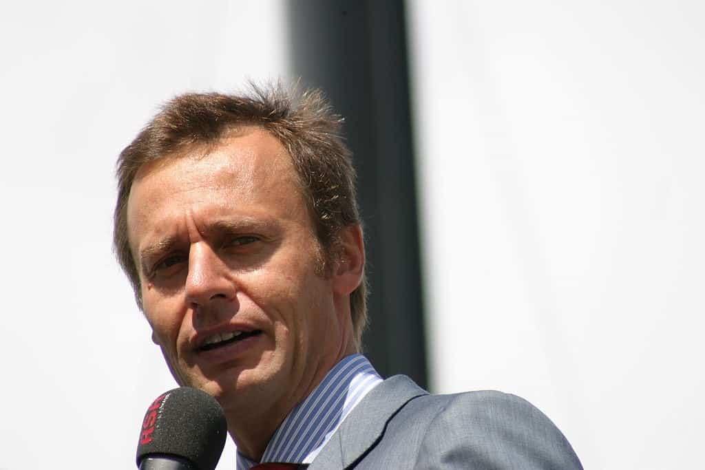 Ernesto Bertarelli