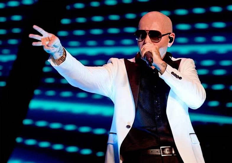 PITBULL: La súper estrella de la música es un ejemplo de lucha y superación para las nuevas generaciones