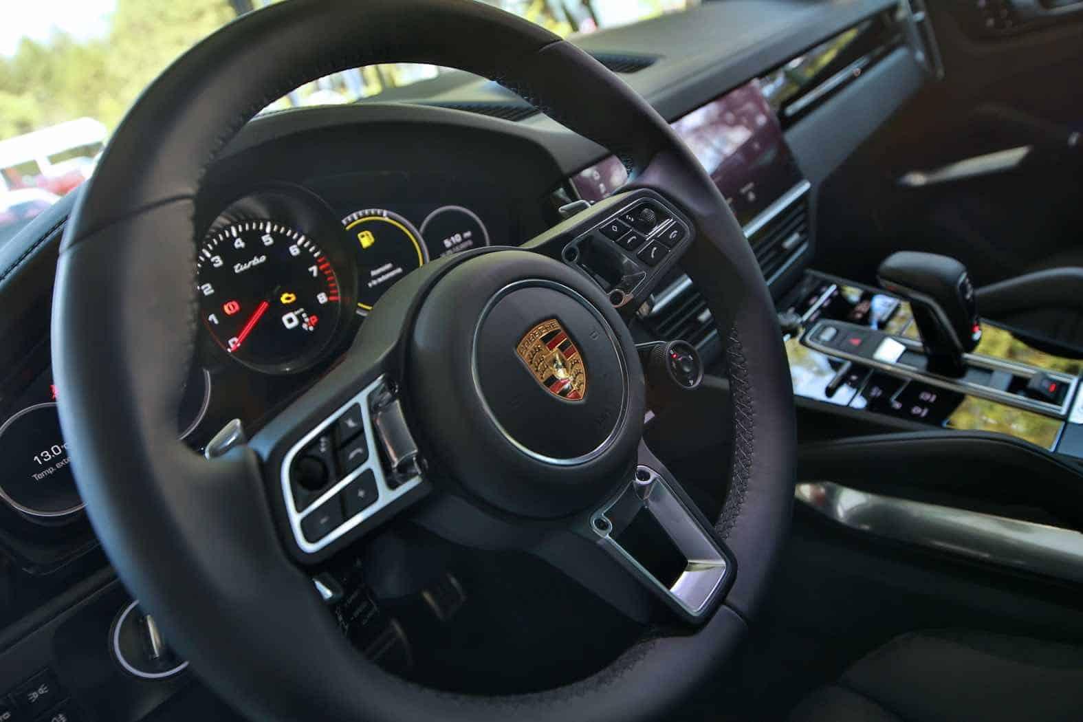 Porsche Cayenne, el SUV más laureado en México llega en su versión Turbo