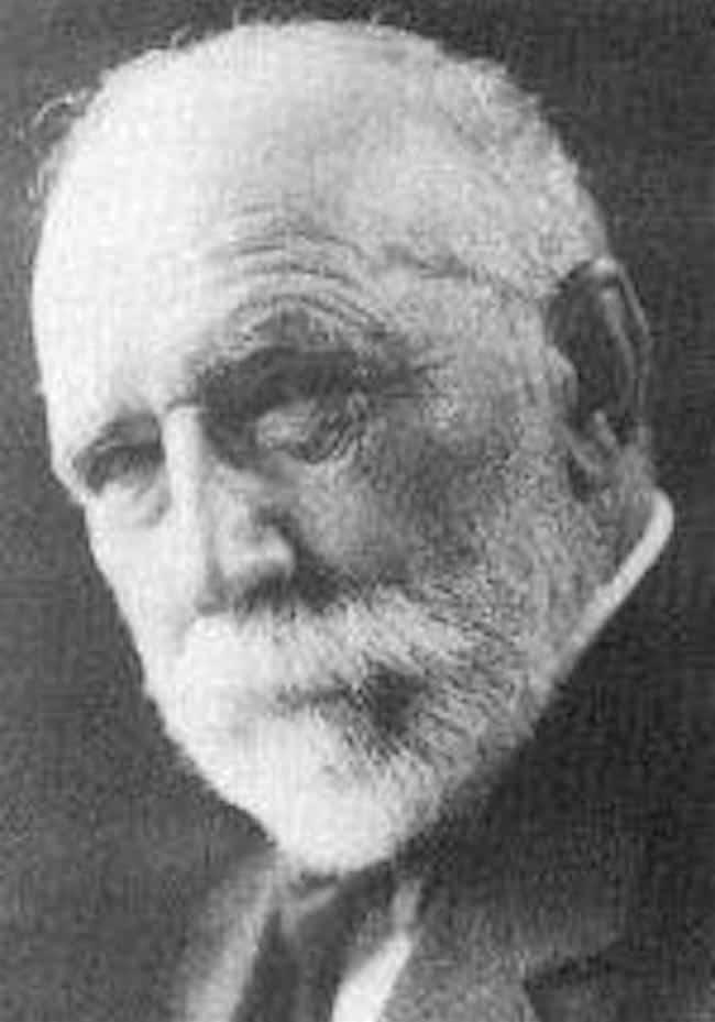 Friedrich Weyerhäeuser