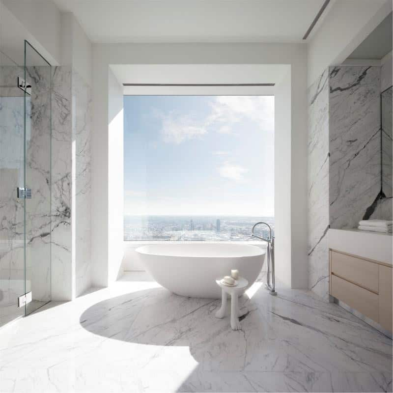 Jennifer Lopez y Alex Rodríguez compraron ultra lujoso condominio en Manhattan por $15,3 millones