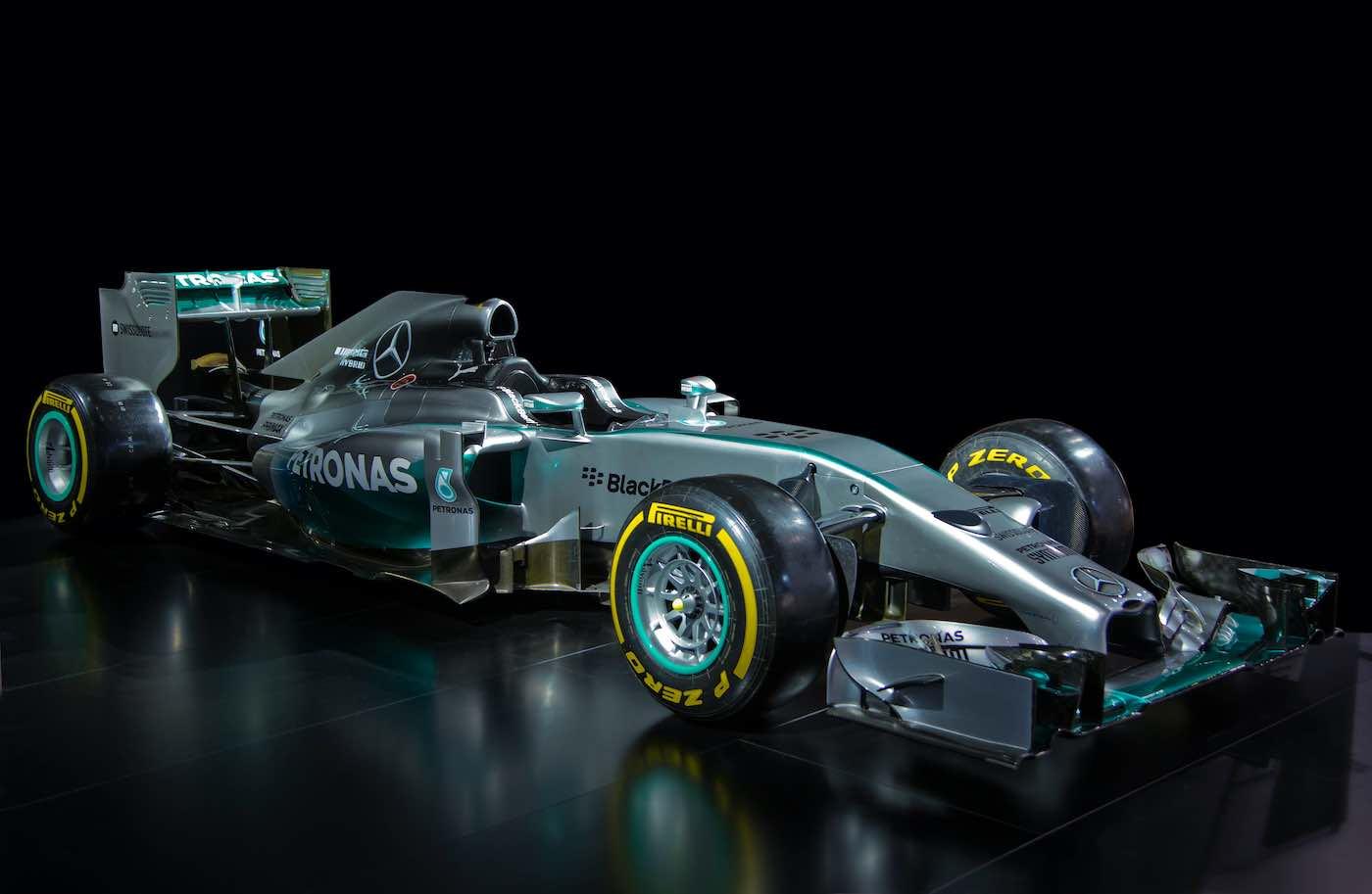 FINALMENTE sabrás cuántos millones de dólares cuesta la fabricanción de un coche de Fórmula 1