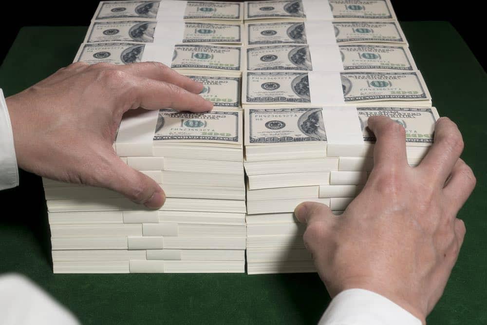 Millón de dólares