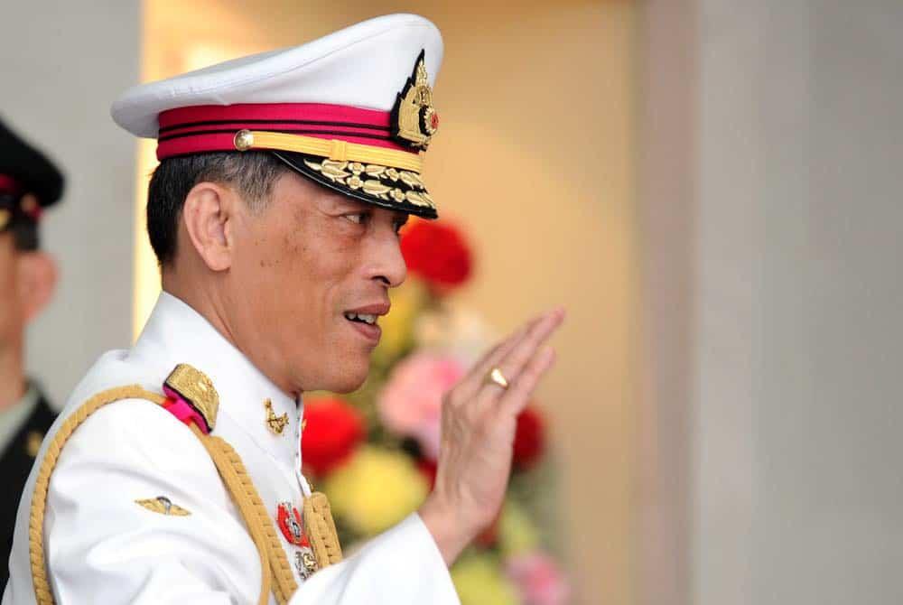 Maha Vajiralongkorn: El nuevo Rey de Tailandia