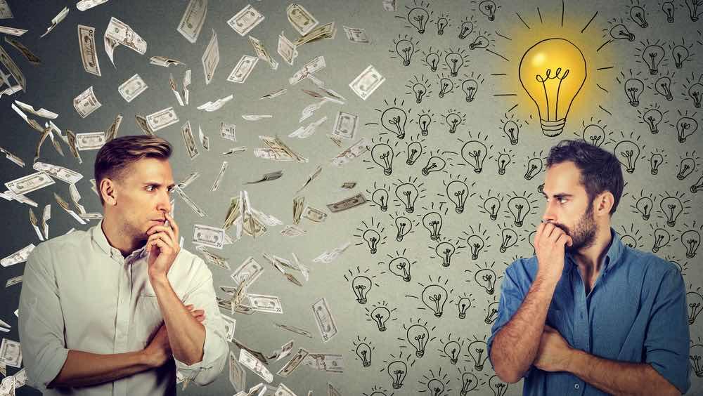 9 tips para construir tu riqueza con el dinero de otras personas