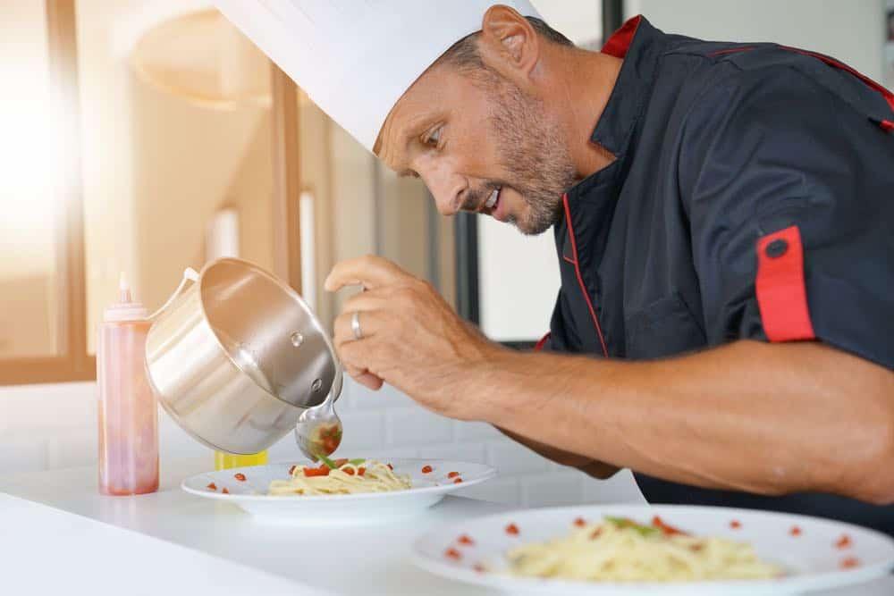 Chef Privado