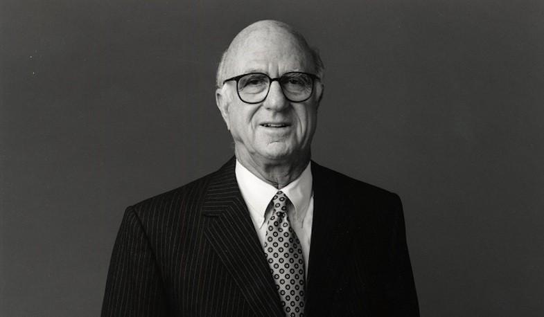 Donald Fisher