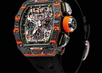 Richard Mille RM 11-03 McLaren
