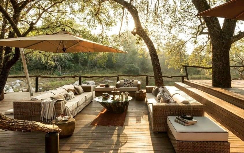 Aventuras y safaris de lujo en África