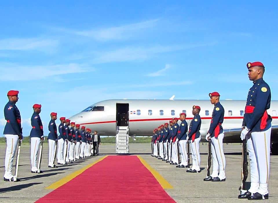 VistaJet, es una de las 5 compañías aéreas para escaparte al Caribe en un jet privado