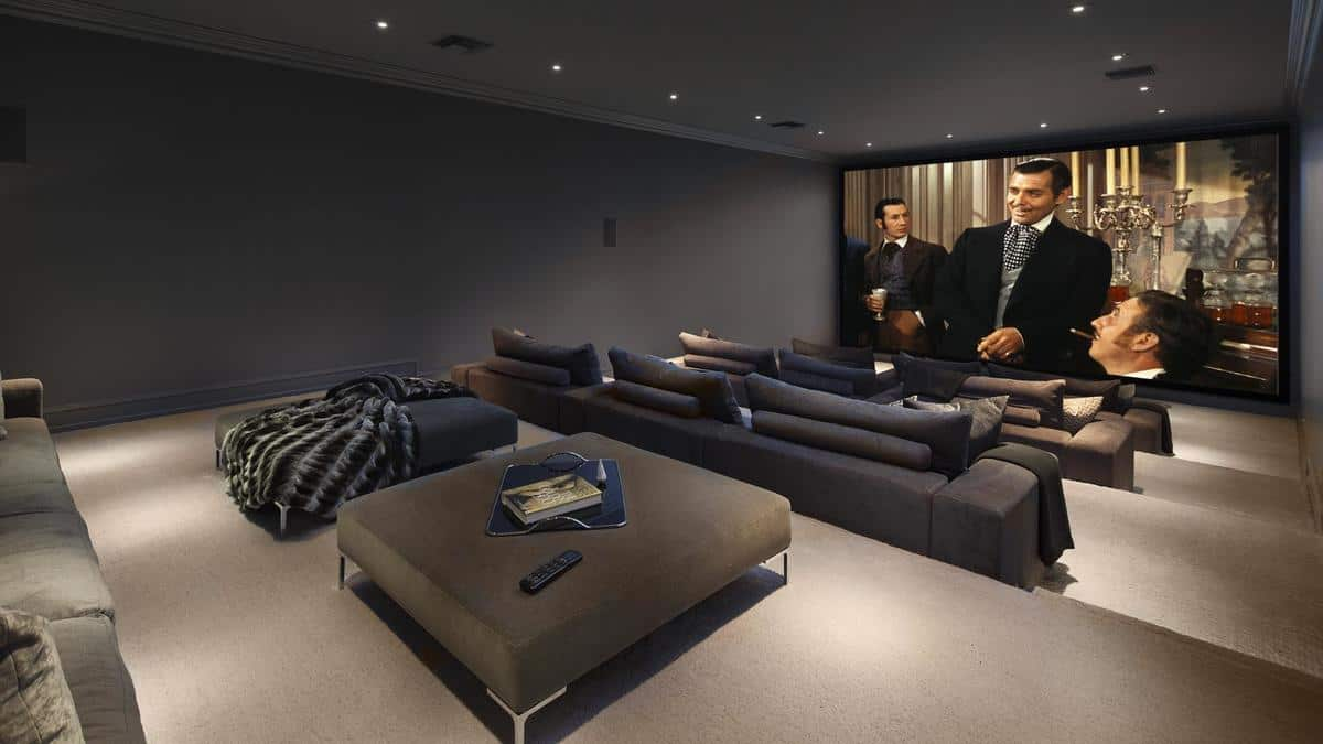 Chequea la mega mansión de $25,5 millones de Floyd Mayweather en Beverly Hills, California