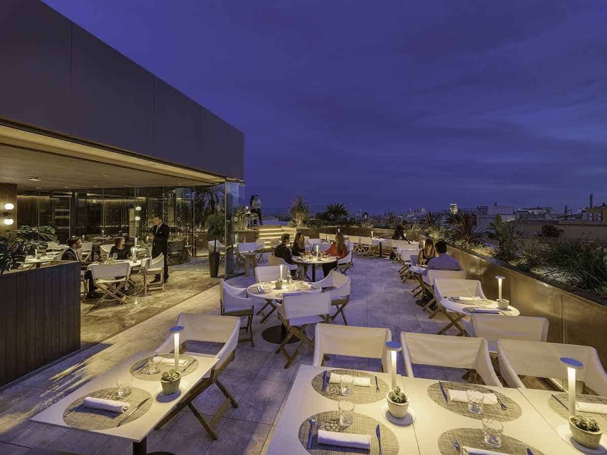 Mega Ricos Restaurantes En Barcelona Archives
