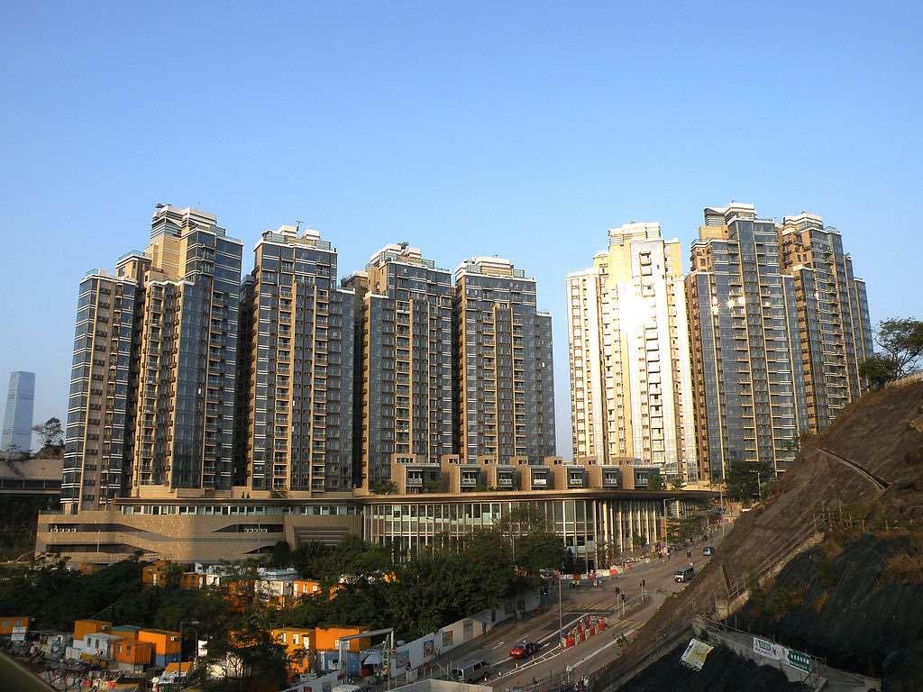 Ultima, Hong Kong