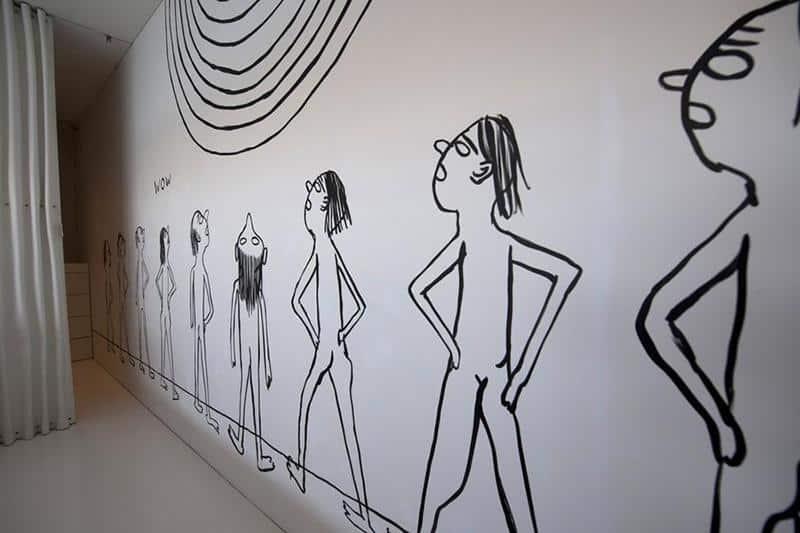 Guilty, un ultra exclusivo mega yate creación del artista Jeff Koons en colaboración con Ivana Porfiri