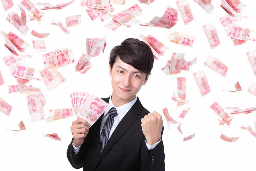 Ricos en China