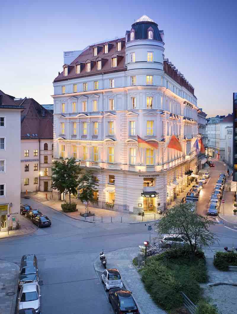 Celebra el Oktoberfest con estilo en Múnich