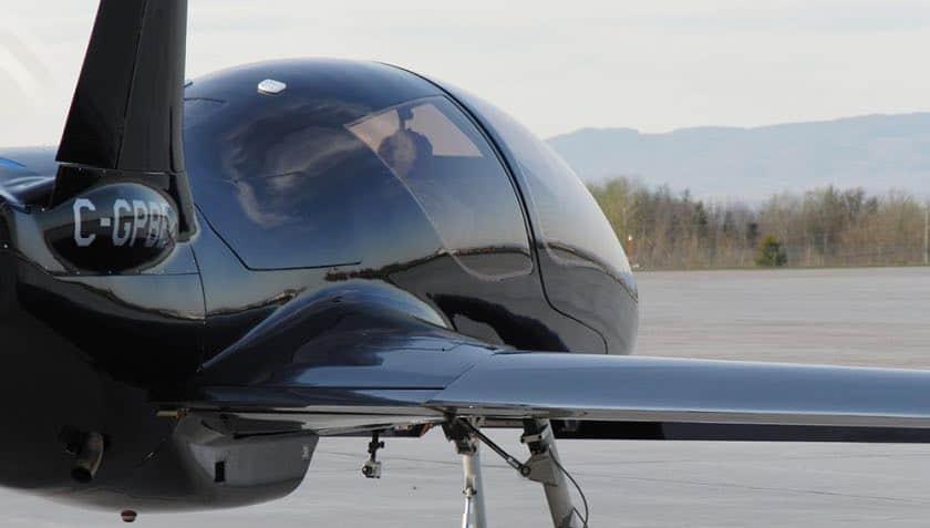 Cobalt Co50 Valkyrie: Un elegante avión personal del futuro