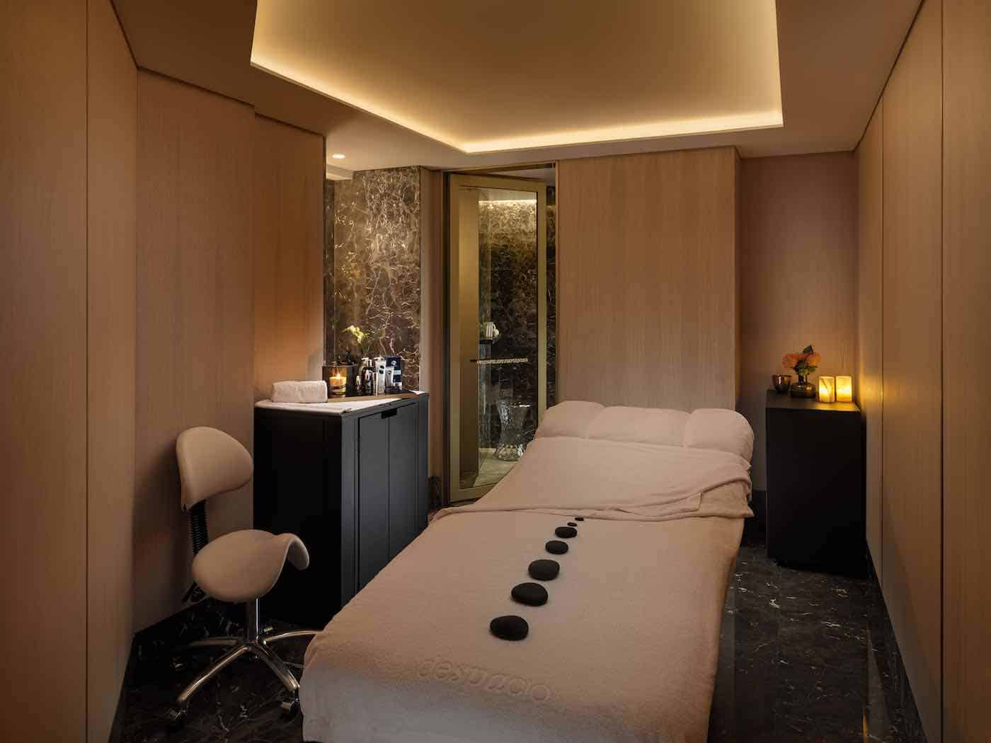 Detox Ritual at The One, el exclusivo tratamiento del Despacio Spa at The One Barcelona que permite mantener el bronceado tras el verano