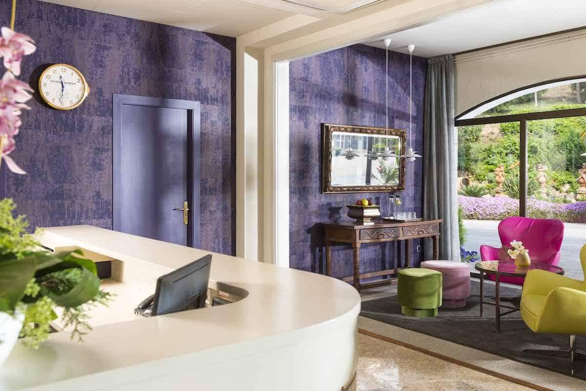 El Hotel Santa Marta te invita a una escapada en un paraje exclusivo de la Costa Brava