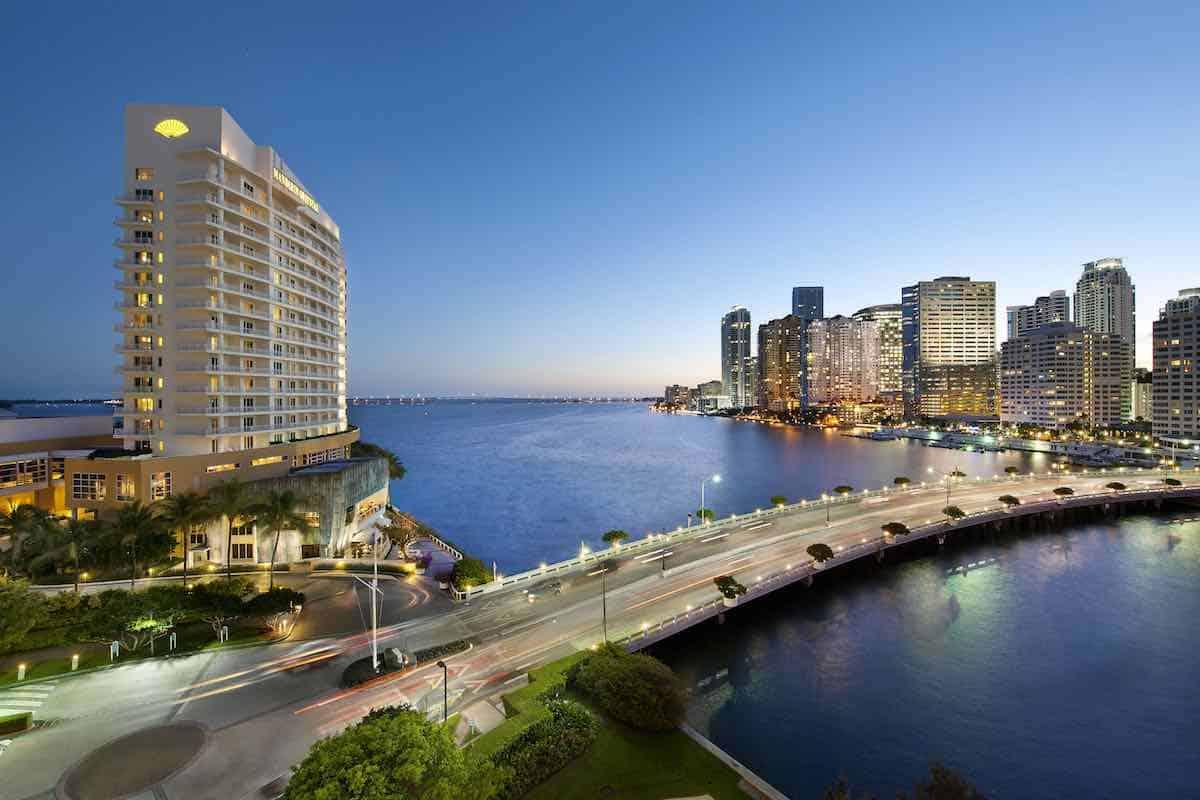 "Nueva experiencia ""Stay & Driva"" de Mandarin Oriental, Miami"