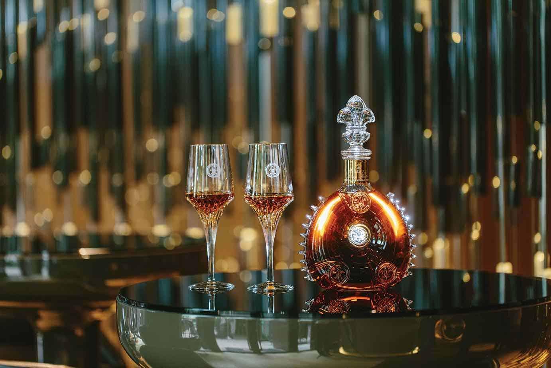 Viaje a Cognac, Francia y viva la experiencia exclusiva de Louis XIII