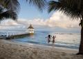 Half Moon Resort: Relájate como la realeza en este refugio de lujo en el caribe
