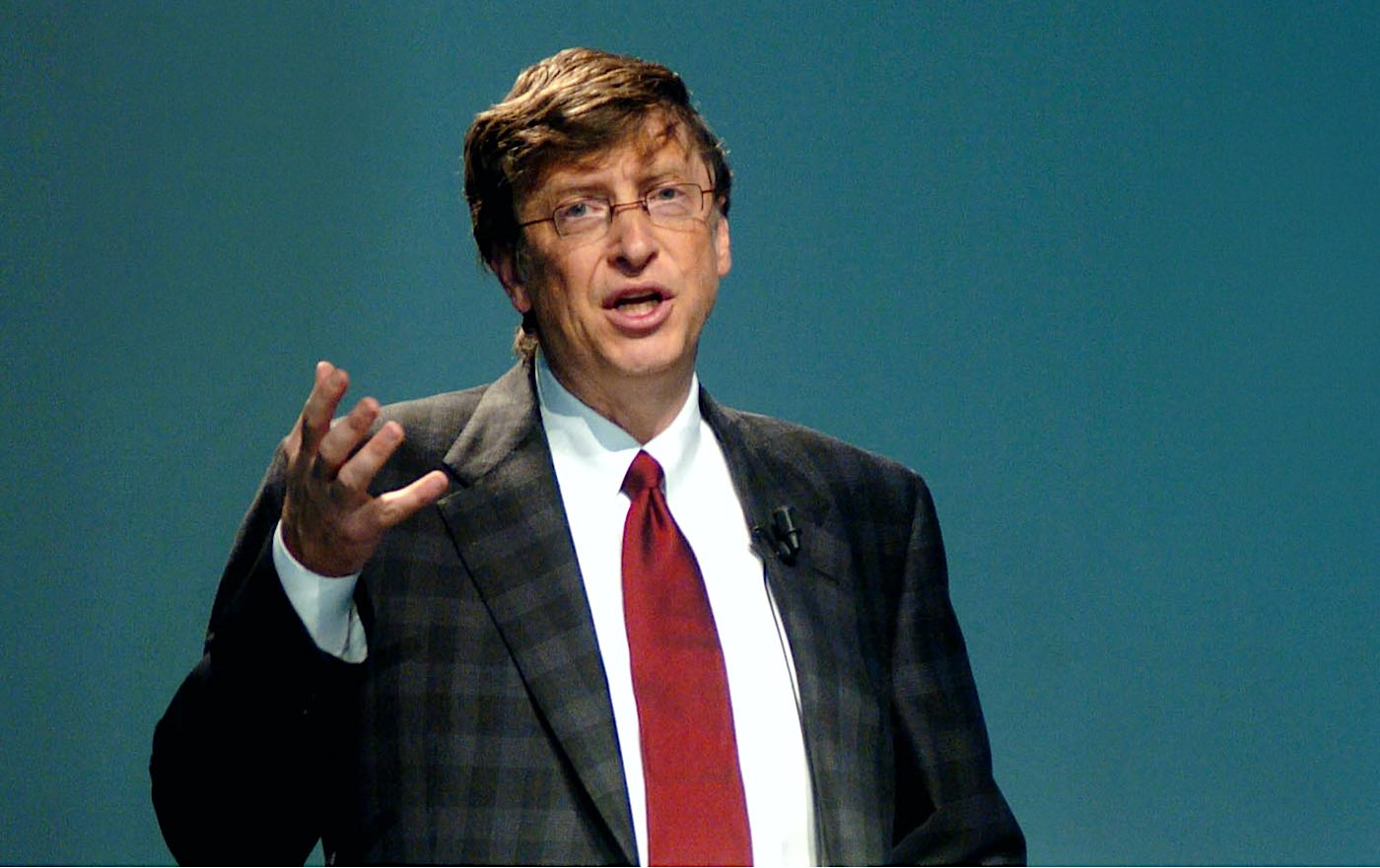 """Según el multimillonario fundador de Microsoft: """"Es importante celebrar el éxito, pero es aún más importante prestar atención a las lecciones del fracaso."""""""