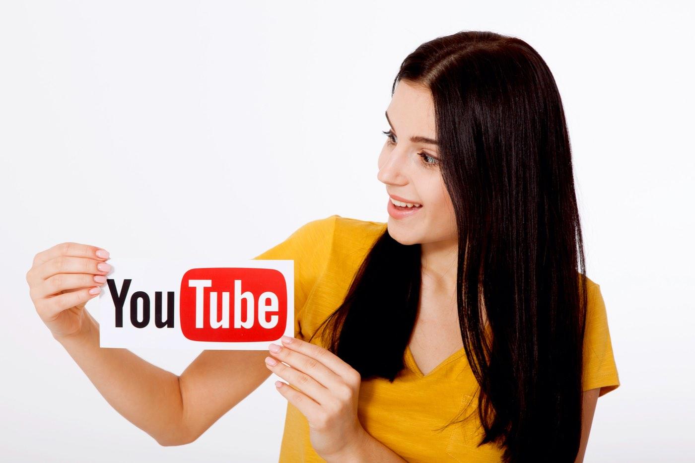 Si estos pasos, y podrás terminar ganando dinero o convirtiéndote en la próxima estrella de YouTube