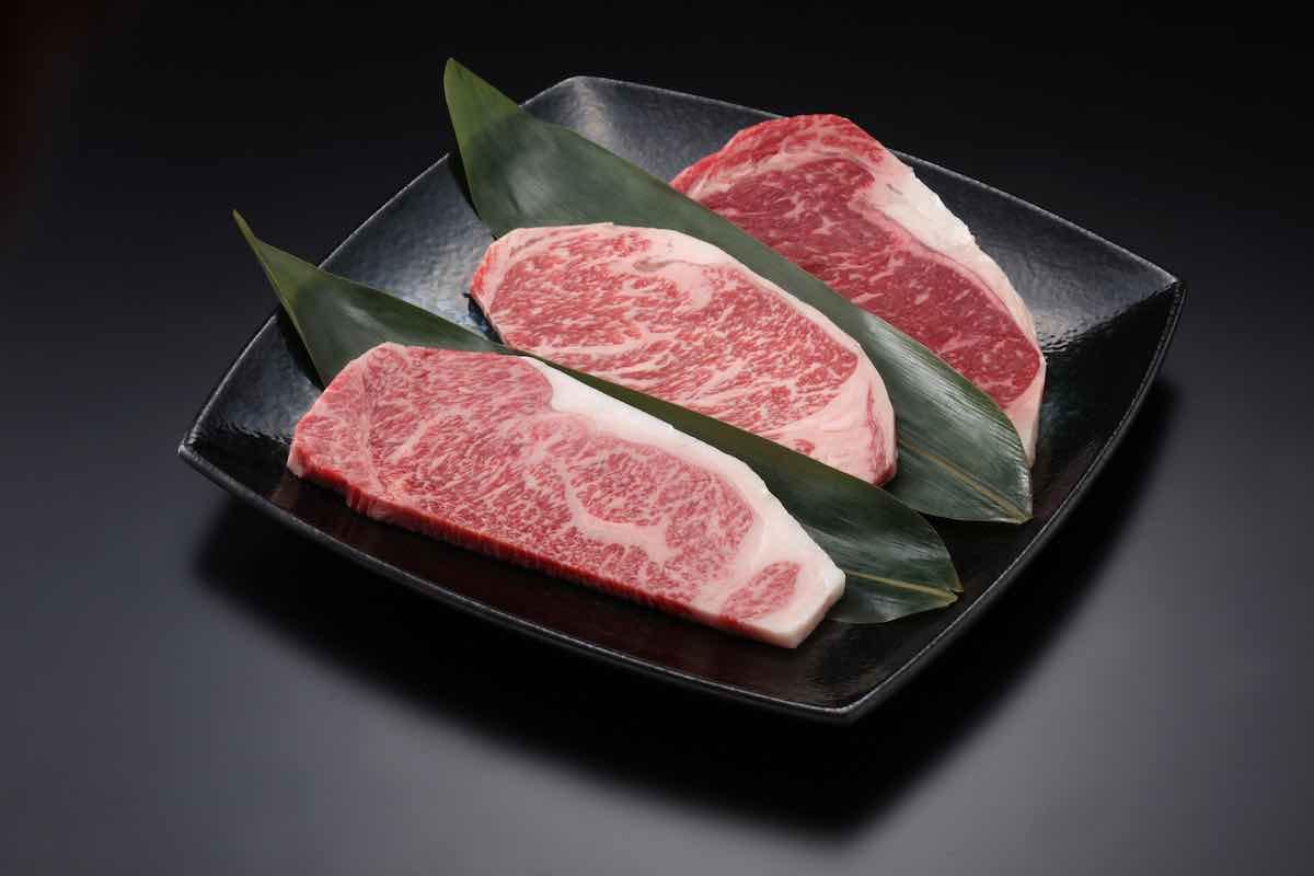 Carne de res japonesa