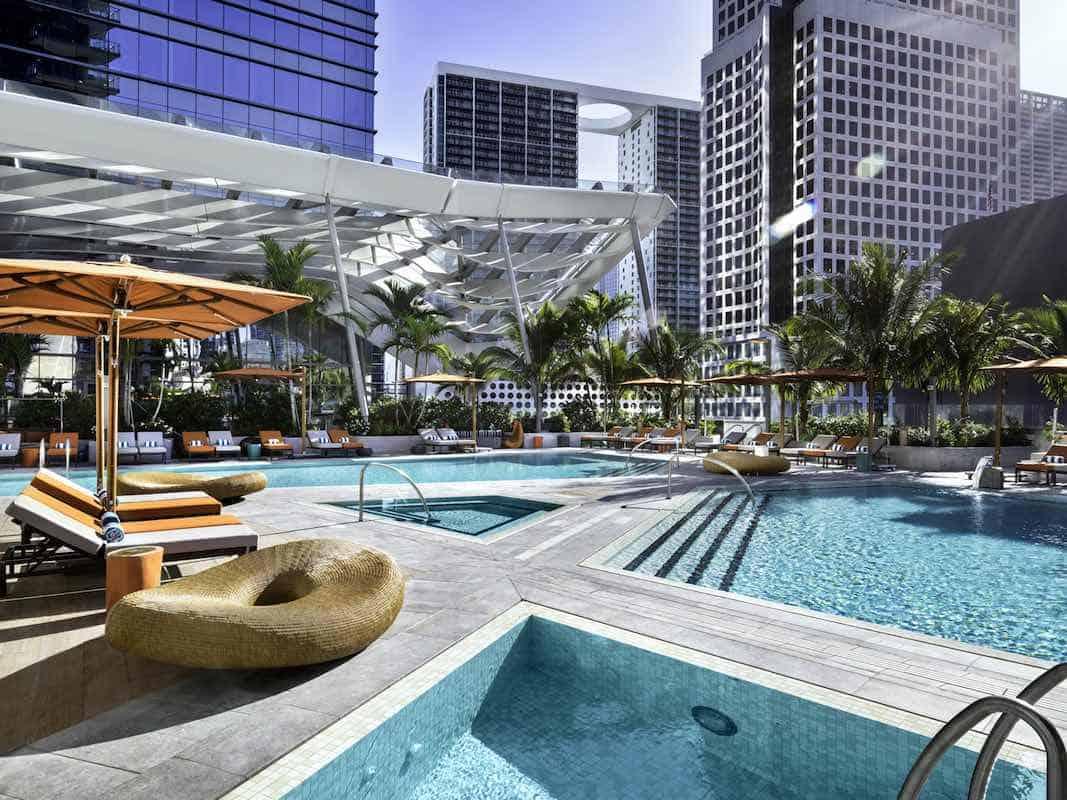 EAST Miami, Miami