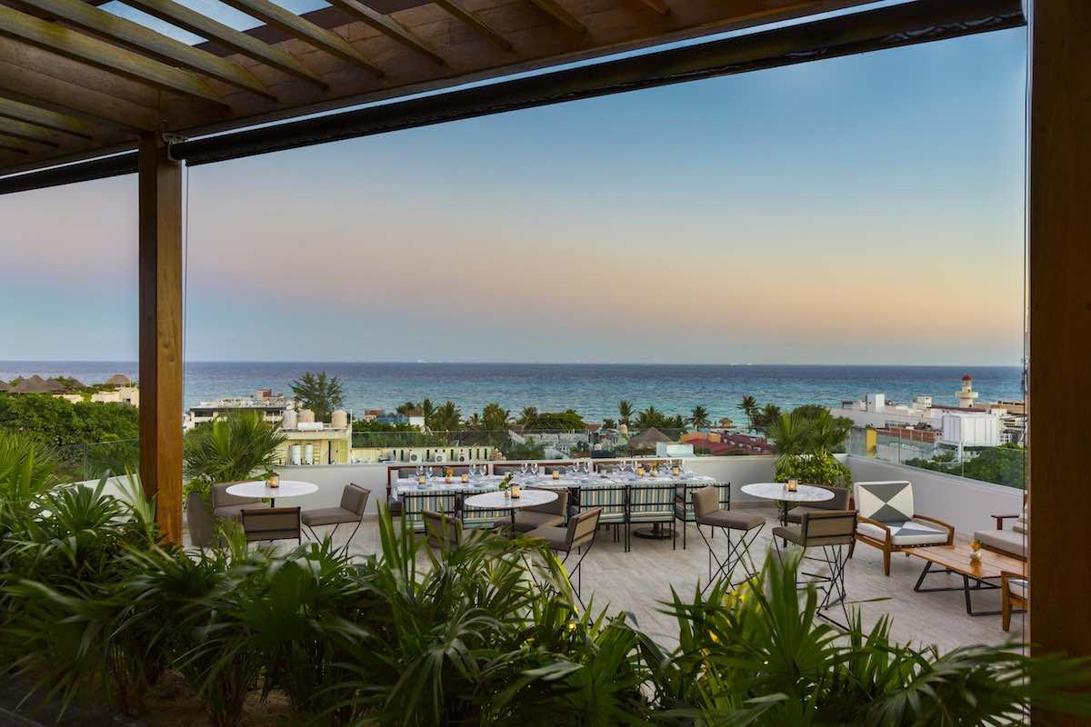 Disfruta de un verano inigualable en Thompson Playa del Carmen