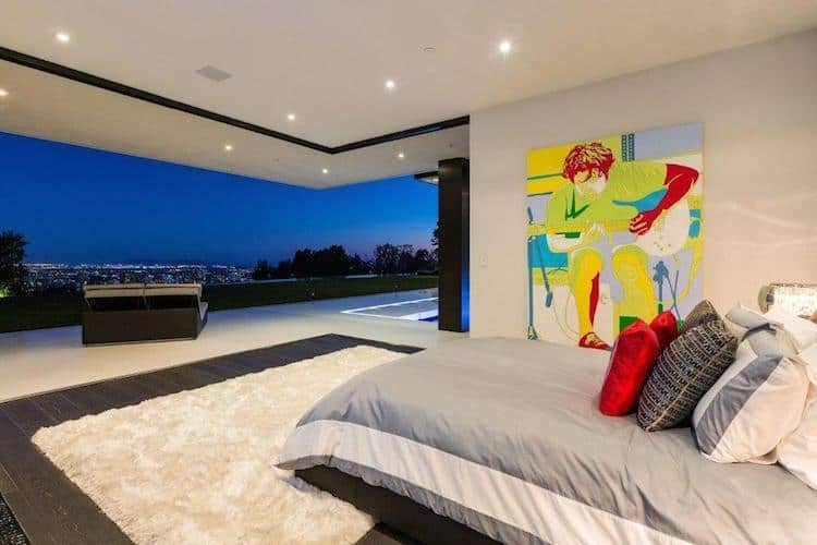 Ultra lujosa casa en California a la venta por $55 millones