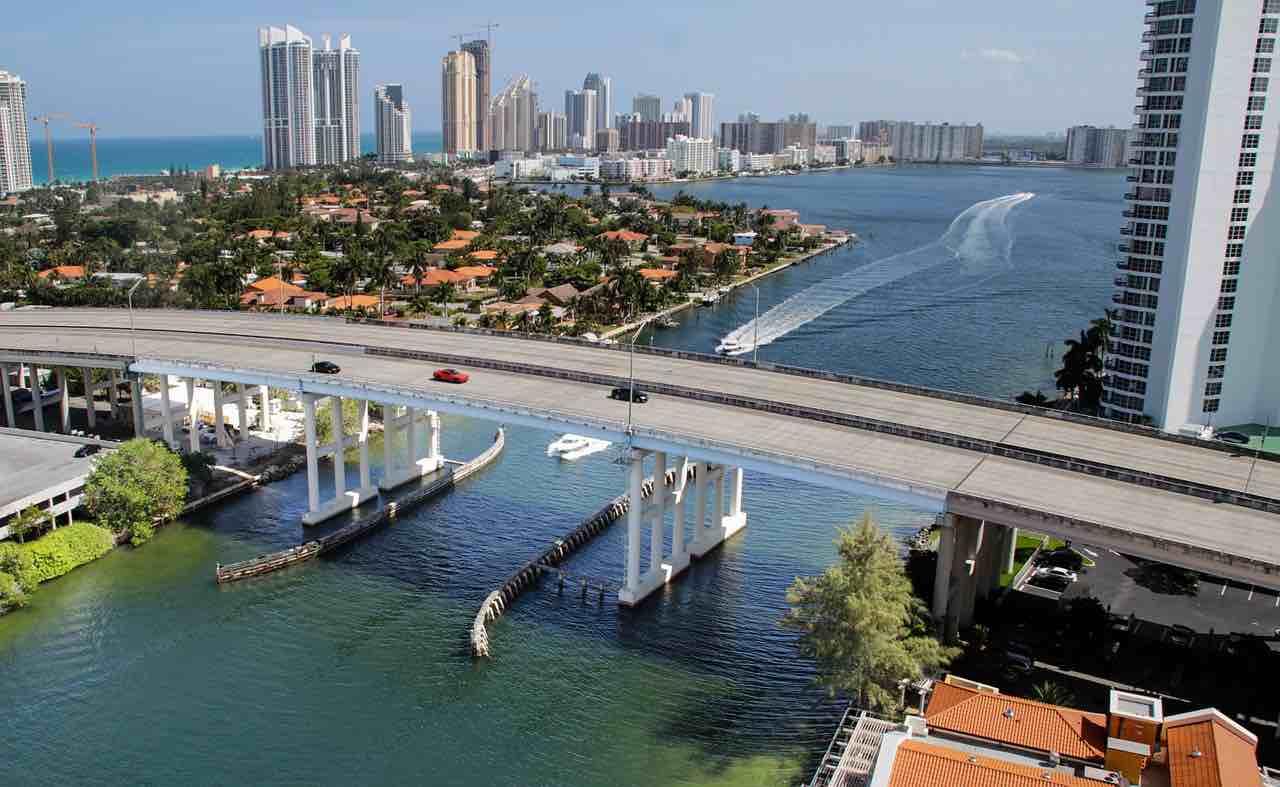 Miami, la ciudad de los famosos