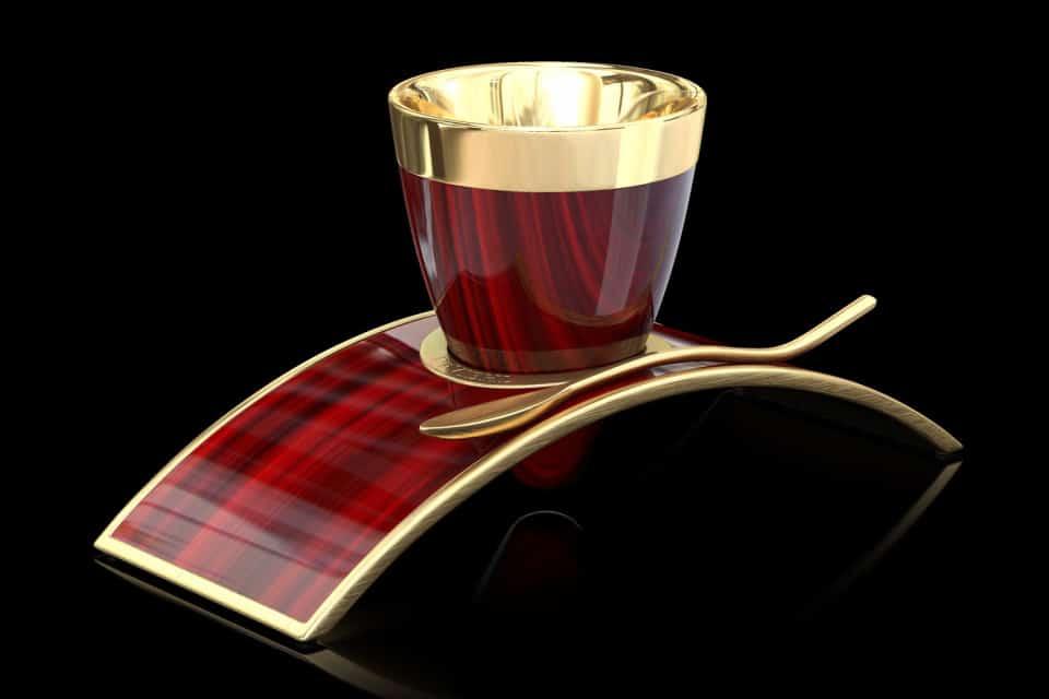 DeVIEHL & Ross Kopi crean al perfecto set de café