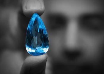 Raro diamante azul se vendió por $6,7 millones